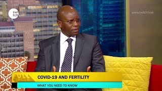 All expectant mothers get vaccinated -  Why you should get vaccinated .Covid 19 and fertility