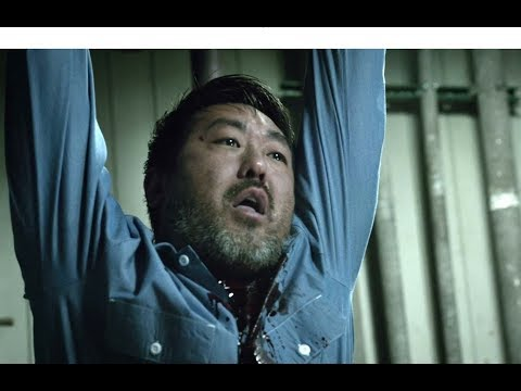 Sons Of Anarchy - Henry Lin dies (HD)