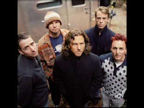 Pearl Jam - Let Me Sleep
