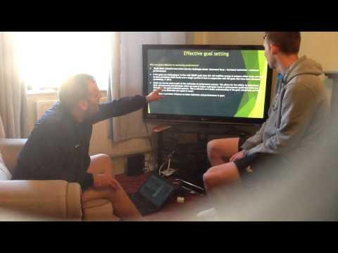 Sports Psychology Intervention (Part 1)