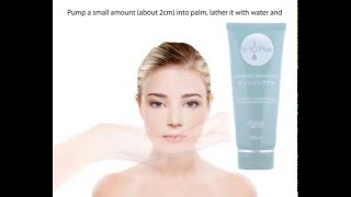 HOW TO USE V10 Plus Skincare STEP BY STEP