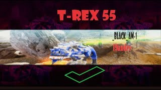 Dino Storm: COMPREI T-REX LVL 55 Mp3