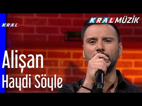 Alişan - Haydi Söyle (Mehmet'in Gezegeni)