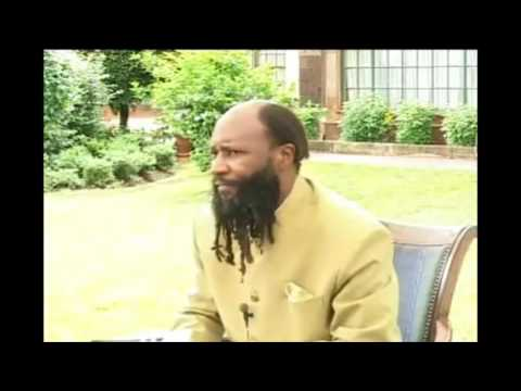 Prophet Dr. David Owuor - The Vision of the Black Horse