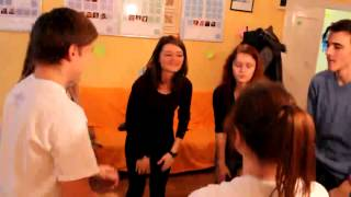 AIESEC Dance - Tunak Tunak