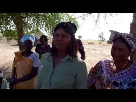 Liberated Nuer Women  (Nasir)