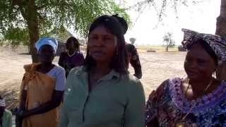Liberated Nuer Women  (Nasir)