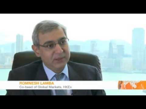 BBC News   London Metal Exchange eyes China traders