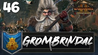 AN AGE OF PEACE?! Total War: Warhammer 2 - Dwarf Mortal Empires Campaign - Grombrindal #46