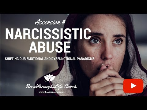Narcissistic Abuse Recovery a Trigger To Helps Us Ascend Our Pasts