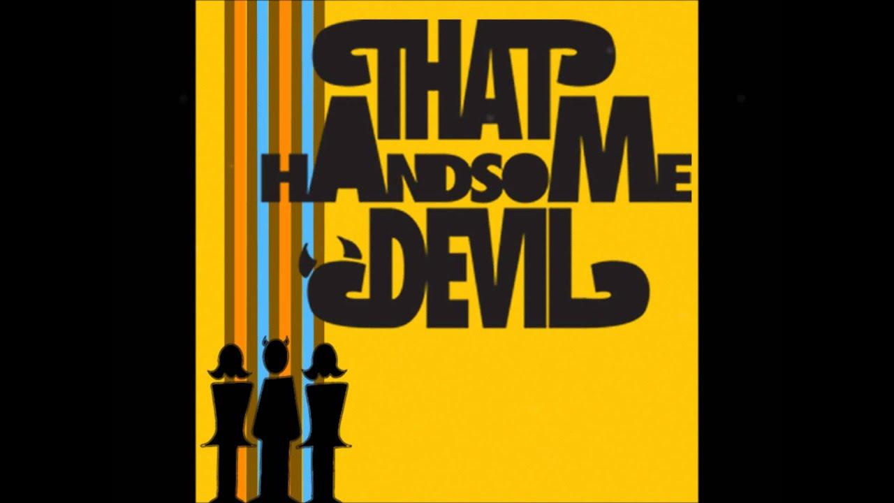 Dating Tips That Handsome Devil Lyrics