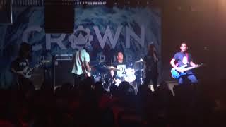Sekumpulan Orang Gila - Hentikan (Live at The Retrograde Asia Tour 2018)