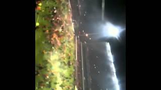 Bagarre Fin Du Match Lens-Brest