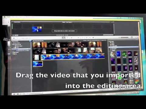How To Show Multiple Videos Simultaneously(Split Screen) Using IMovie '09 + Short Jing Review