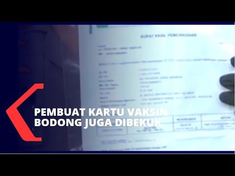 Download Polisi Tangkap Agen Travel Penjual Surat Swab Palsu