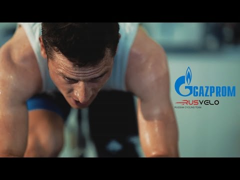 Gazprom RusVelo – The Team Intro Film