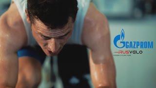 Gazprom RusVelo – The Team Intro Film