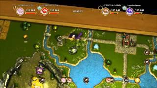 HOARD Co-Op Gameplay Footage 1