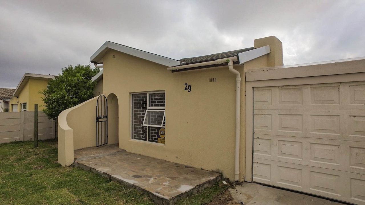 3 bedroom house for sale in western cape | cape town | kuilsriver