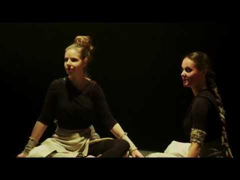 ARŪPA (Sonia St-Michel et Julie Beaulieu)