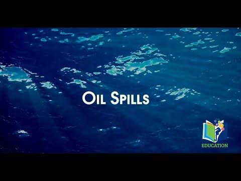 Deep Sea Learning: Oil Spills