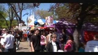 2010 Apple Blossom Food Fair - Wenatchee, Washington