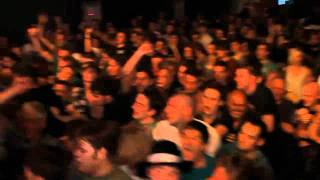 Flogging Molly - Live at the London Garage