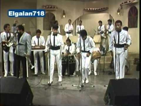 JULY MATEO 'RASPUTIN' – Yo Tambien – (Video Merengue De Los 80's)