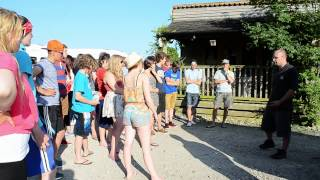 Hendra Holiday Park & Newquay Activity Centre - Schools Promo