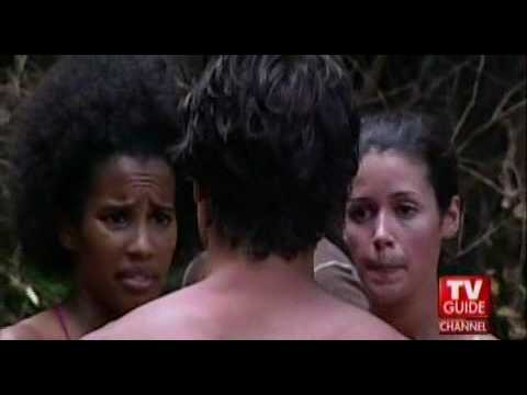 Survivor Fiji TV Guide Preview