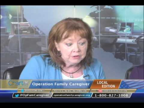Charter Local Edition with Patricia Bethune and Lorie Van Tilberg