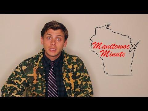 Manitowoc Minute - Episode 2
