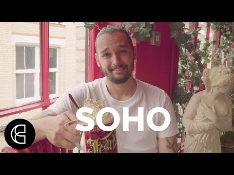 Best Things To Do In Soho | Discover London