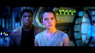 Звёздные Войны:Пробуждение Силы - Трейлер