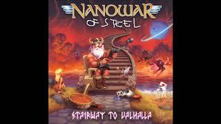 Nanowar of Steel - Ironmonger (The Copier of the Seven Keys)