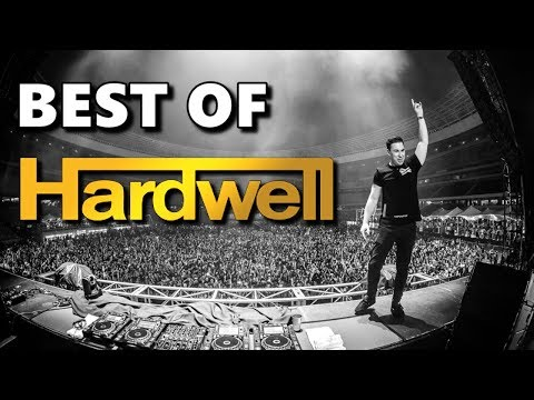 Best Of Hardwell Crazy Festival Moments