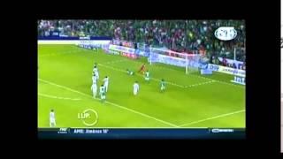 Leon Vs Morelia - Jornada 3 - Liga Bancomer Mx 2014