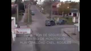Accidentes de tránsito en Punta Alta