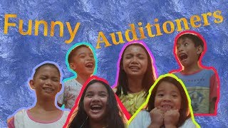 Funny Auditions