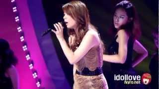 [120717] 에일리(Ailee) - 고독한 연인(Lonely Lover) @ Open Concert