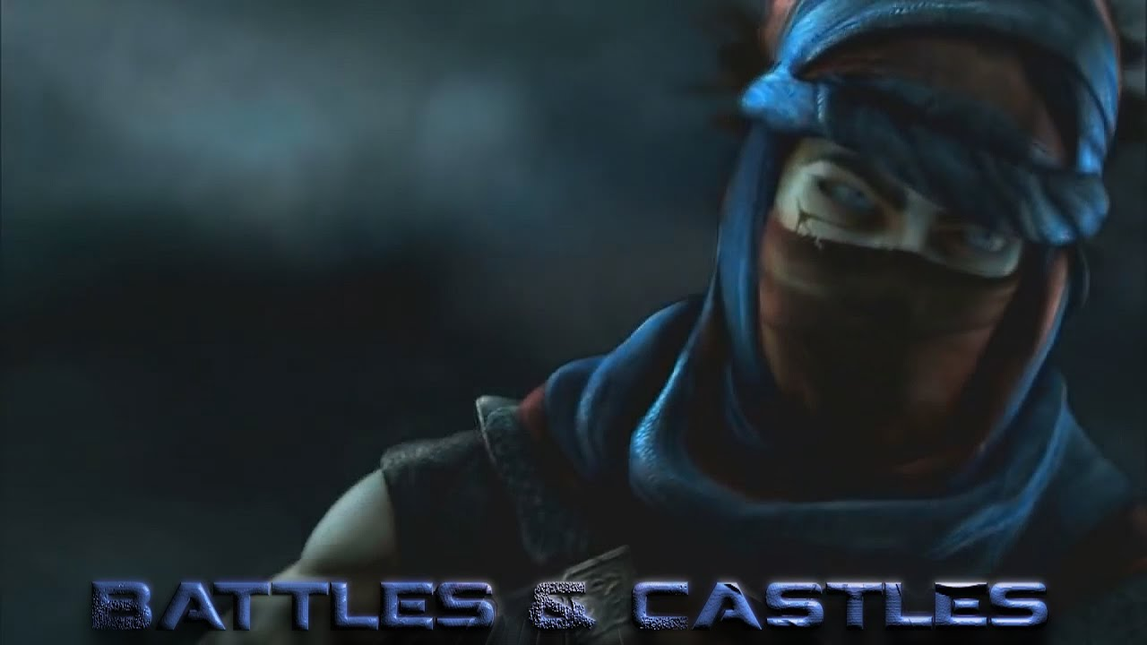 """Download Ultra Gaming Music Video 6: """"Battles and Castles"""""""