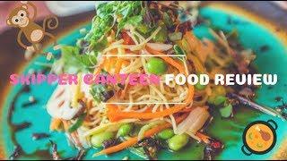 Skipper Canteen Dinner Review | Magic Kingdom Food Tour