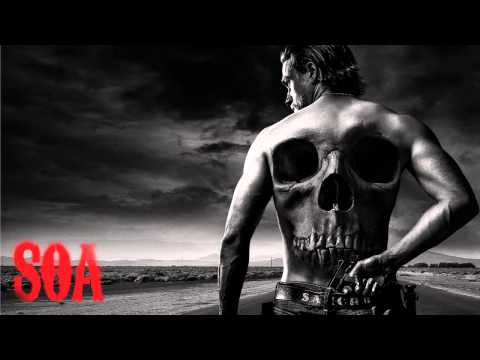 Sons Of Anarchy [TV Series 2008-2014] 04. Evil Ways [Soundtrack HD]