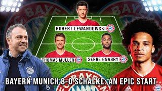 Why Bayern Munich Cannot Be Stopped