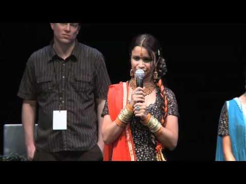 TEDxSF - Non Stop Bhangra