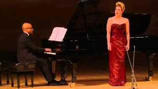 Joyce DiDonato & David Zobel - Rossini -