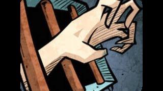 Escape - Prison Break (Shawshank) - Walkthrough Guide