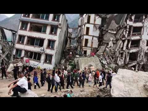 News Today: Earthquake Shook Myanmar and Italy