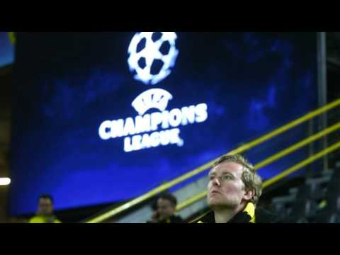 Borussia Dortmund Explosions - One Of Two Suspects Arrested
