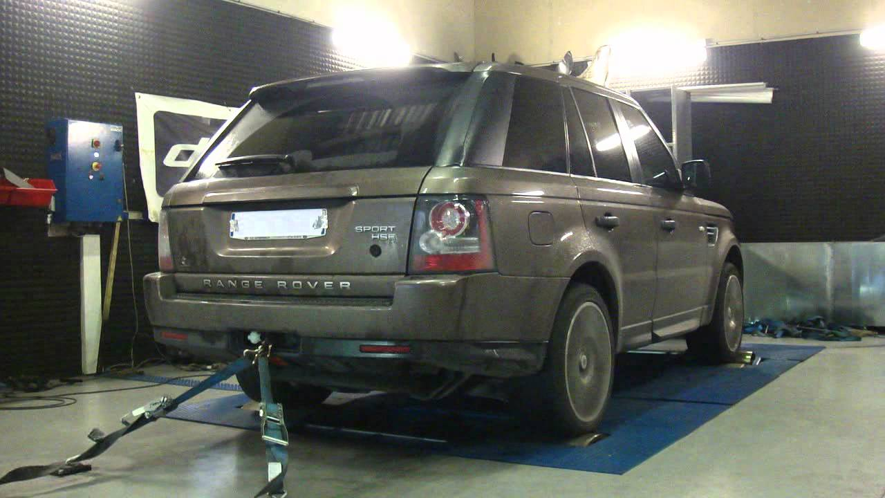 range rover tdv6 245cv 303cv reprogrammation moteur dyno digiservices youtube. Black Bedroom Furniture Sets. Home Design Ideas